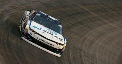 NASCAR XFINITY Series: Kyle Larson vence em Bristol