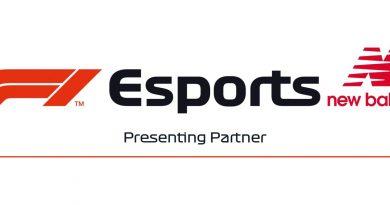 Fórmula 1 fecha parceria com New Balance para e-Sports
