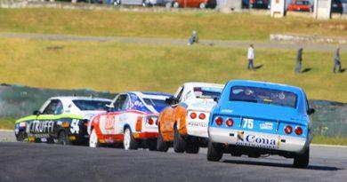 Old Stock Race: Sexta Etapa Acontece Neste Final de Semana
