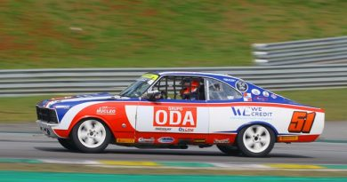 Old Stock Race: Pimenta é Pole na Quinta Etapa