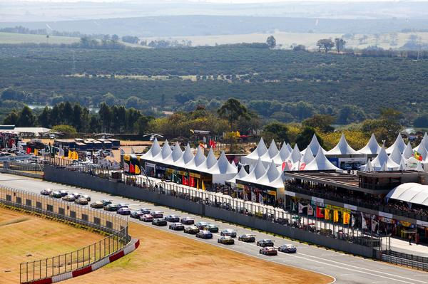 Stock Car: Mogi Guaçu sedia etapa da Stock Car; ingressos já estão à venda