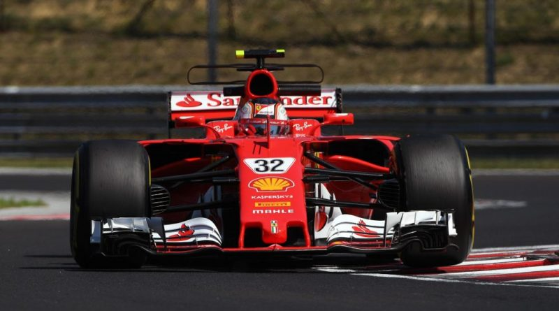 F1: Ferrari confirma Leclerc para testes de pneus nesta semana