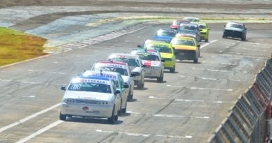 Categoria Terra no automobilismo do Paraná encerra a 2ª temporada