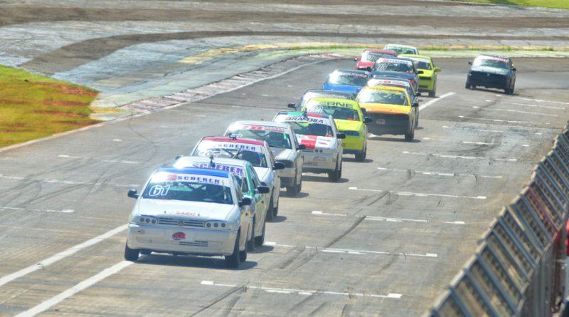 Categoria Terra no automobilismo do Paraná encerra a 2ª temporada