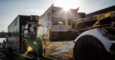 Copa Truck: Cirino e Marques motivados para a decisão da Copa Mercosul