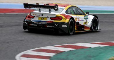 DTM: Em Nürburgring, Augusto Farfus chega à 100ª largada do DTM e alcança marca especial pela BMW