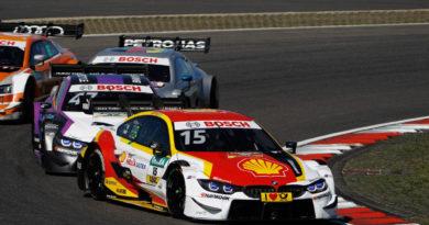 DTM: Em Nürburgring, Augusto Farfus conquista mais um top-10 e pontos no campeonato