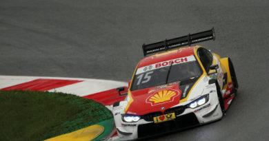 DTM: Augusto Farfus tem domingo difícil no encerramento da etapa no Red Bull Ring