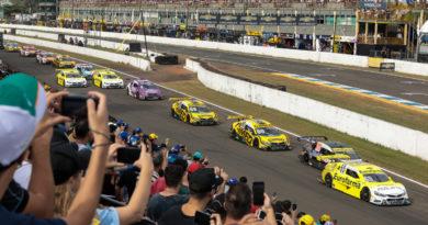 Stock Car: Confira a programação para esse fim de semana em Londrina