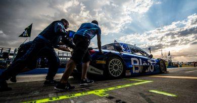 Stock Car: Blau Motorsport coloca recuperação à prova e mira volta ao pódio na etapa de Cascavel
