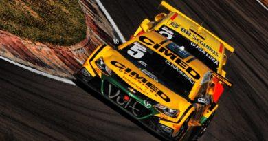 Stock Car: Cavaleiro Sports quer virar a página e recuperar pontos perdidos