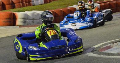 4º Desafio Subaru de Kart Amador será neste domingo, no KGV