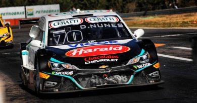 Stock Car: Retrospecto de bons resultados no circuito mais veloz da temporada anima Nunes