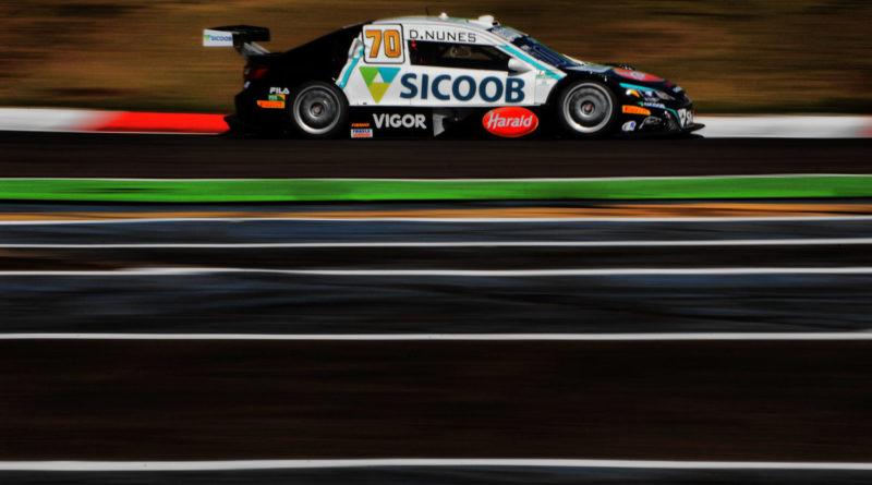 Stock Car: Diego Nunes treina com o simulador e foca na virada do campeonato no Velo Città