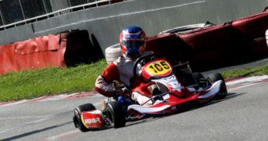 Kart: DTR Motorsport comemora dupla vitória no Light e foca em sua preparação para a Copa Brasil