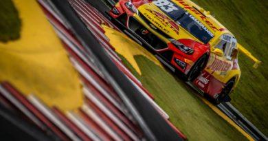 Stock Car: Gabriel Casagrande larga em 3º no Velocittá
