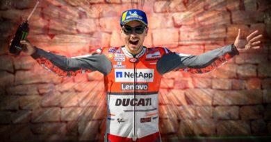 MotoGP: Lorenzo consegue terceira pole seguida