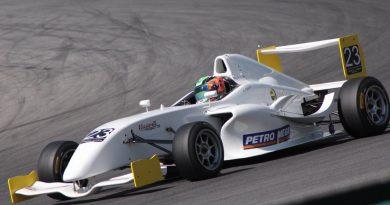 Fórmula Academy: Kiko Porto sente a emoção de correr em Interlagos