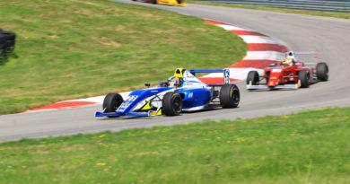 Fórmula 4 Americana: Kiko Porto desembarca em Nova Jersey para o segundo desafio