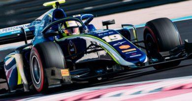 Fórmula 2: Lando Norris marca o melhor tempo no Treino Livre para o GP da Rússia