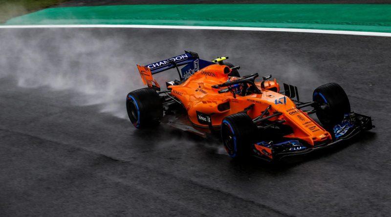 F1: McLaren dispensa Vandoorne e anuncia Norris para 2019