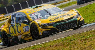 Stock Car: Lucas Foresti pretende repetir o pódio do ano passado em Cascavel