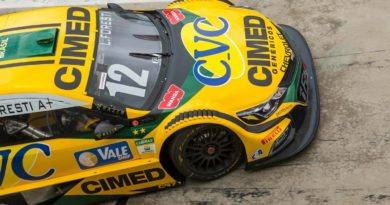 Stock Car: Lucas Foresti garante quinta fila no Velocittà