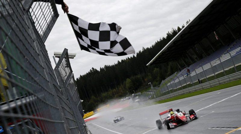 F3 Europeia: Filho de Schumacher vence a quarta seguida e assume liderança