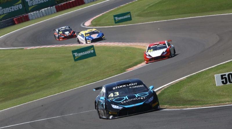 Stock Light: Pedro Cardoso salva top-10 na corrida 2 no VeloCittà e se aproxima da briga pelo título