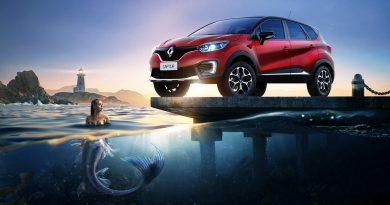 Carros: Renault tem 8,5% de participação de mercado em agosto