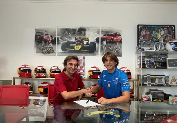 Fórmula 2: Roberto Merhi substituirá Roy Nissany na Campos Vexatec Racing para o restante da temporada
