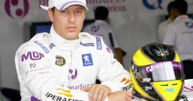 Rodrigo Sperafico vai correr como piloto convidado no Sprint Guest Driver Race