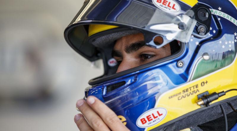 Sérgio Sette Câmara está em negociações avançadas para ser terceiro piloto da McLaren em 2019