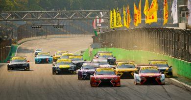 Sprint Race Brasil passará no Auto +