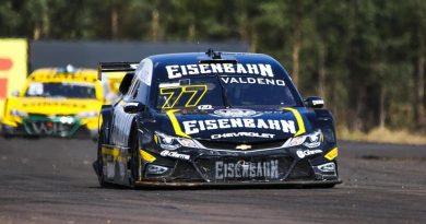 Stock Car: Recordista em Cascavel, Valdeno vai atrás de novas marcas
