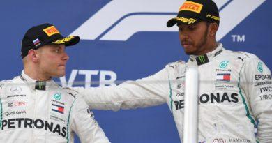 F1: Toto Wolff afirma que Bottas merecia vencer e explica sua decisão