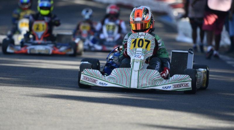 Kart: STJD/CBA declara Victor Schoma como campeão brasileiro de kart na categoria Codasur