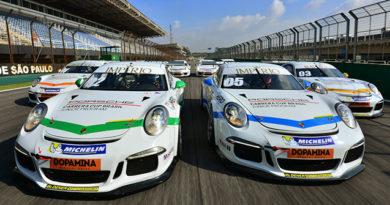 Porsche Cup fará a segunda edição do Junior Program