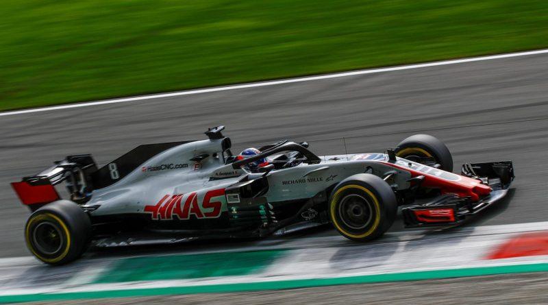 F1: Por assoalho ilegal, Grosjean é desclassificado do GP de Monza