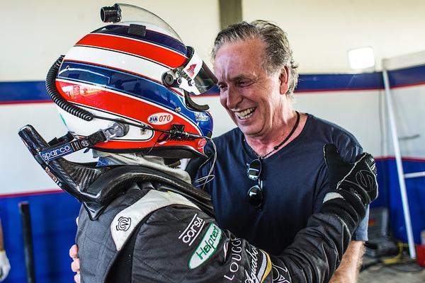 Endurance Brasil: Sérgio Jimenez crava a pole com o AJR #26 nas Três Horas de Santa Cruz do Sul