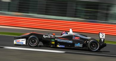 Euroformula Open: Felipe Drugovich e Bent Viscaal vencem em Silverstone
