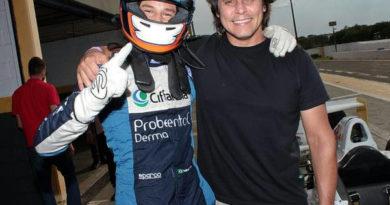 Fórmula Academy Sudamericana: Nathan Brito faz a pole em Londrina