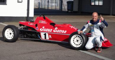 Fórmula Ford Festival: Adriano Medeiros participa do tradicional festival