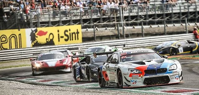 International GT Open: Fran Rueda/Andrés Saravia e Alessandroo Pier Guidi/Mikkel Mac vencem em Monza