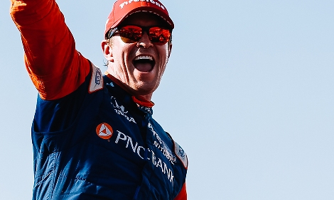 IndyCar: Ryan Hunter-Reay vence GP de Sonoma. Scott Dixon é segundo, e fatura o quinto titulo