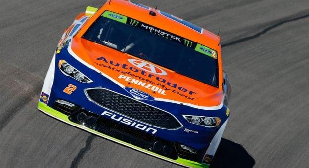 NASCAR Monster Energy Cup Series: Brad Keselowski vence a terceira seguida