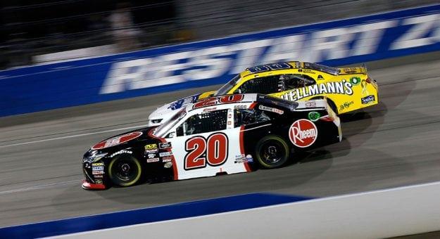 NASCAR XFINITY Series: Christopher Bell vence em Richmond
