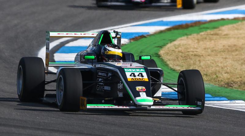 ADAC Formula 4 Championship: Lirim Zendeli é o campeão de 2018