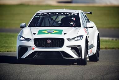 Jaguar I-Pace eTrophy: Confirmados novos pilotos para a temporada