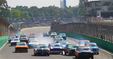 Old Stock Race: Duas provas de tirar o Fôlego na Sexta Etapa